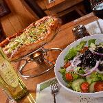 Pizza Le Patrimoine