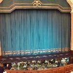 Buxton Opera: Stage