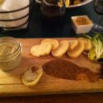 The Fois Gras Mousse