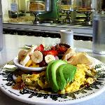Byways healthy tasty breakfast