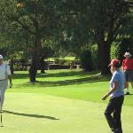 Chatswood Golf Course