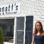 Bonatt's