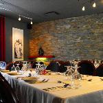 Restaurant Le Chou-Bruxelles