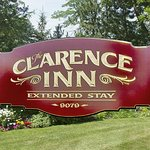 ‪The Clarence Inn‬