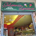 Gelateria Lariana resmi