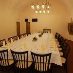 Restaurace Tři Knížata