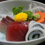 mmmm sushi!