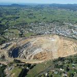 Waihi Gold Mine Tours