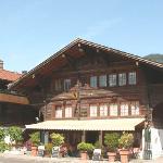 Restaurant Baren