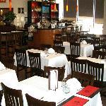 Fusion House Restaurant