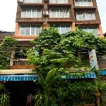 Okay Guesthouse Phnom Penh Foto