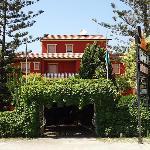 Hotel Solari
