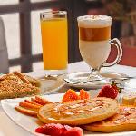 Photo de Focaccia Cafe Lounge