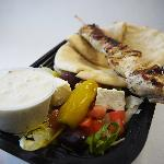 Photo of Souvlaki