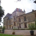 Chateau Renaissance