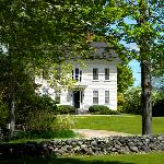 High Acres Bed and Breakfast