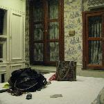 king bedroom #205