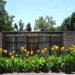 Loose Park Rose Garden Foto