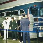 Greyhound Bus Museum