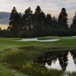 Buffalo Hill Golf Course Foto