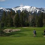 Whitefish Lake Golf Club