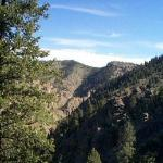 Denver Mountain Parks Photo