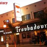 Doug Weston's Troubadour