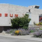 Okanagan Heritage Museum Photo
