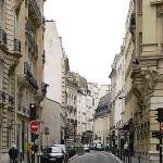 Foto de Rue de Grenelle