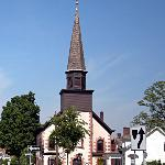 First Reformed Church of Fishkill