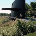 Foto de Patriots Point Cold War Submarine Memorial