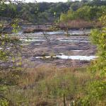 Llano Slab
