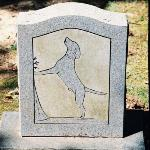 Key Underwood Coon Dog Memorial Graveyard Resmi