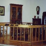 Vermilion County Museum Foto