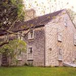 Alden House Museum