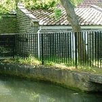 The 1000 year old Mill Leat