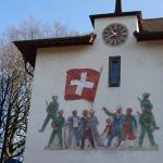 Schweizerisches Schützenmuseum Foto