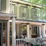 The Thistle Inn Restaurant