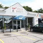 Vazzy's Brick Oven Restaurant