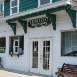 Ebeneezer's Cafe & Creamery