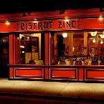 Bistrot Zinc Photo