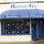 Hannah G's