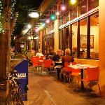 Caffe Mingo Foto