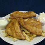 Amaral's Fish & Chips Image