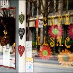 Cafe Alsace