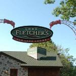 Lord Fletcher's