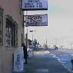 Kiki's Restaurant & Bar