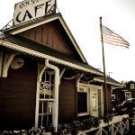 Iron Springs Cafe Foto