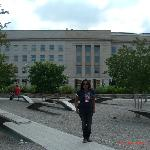 South Side of the Pentagon