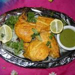 Great India Cafe Photo